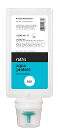 Aqua Protect - 1L Soft Bottle