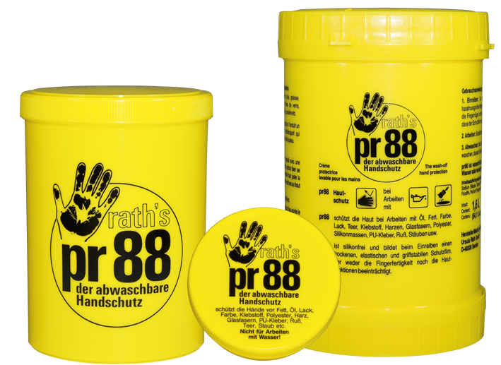 PR-88 Barrier Cream