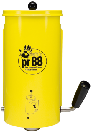 pr88- Wall Dispenser
