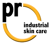 PR Industrial Skin Care Logo